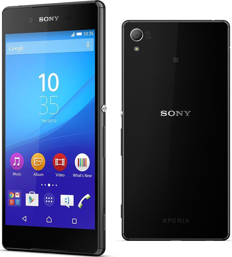 Sony xperia z3 officiel voici la version internationale du xperia