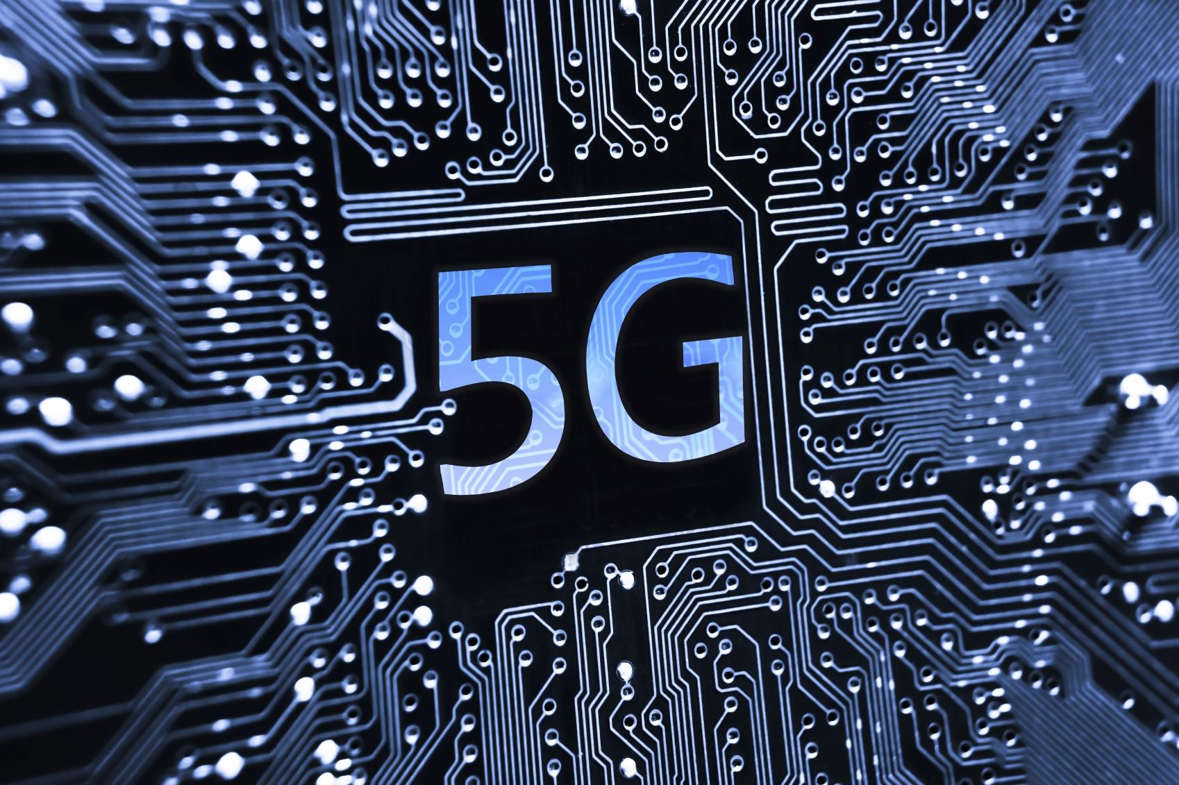 L'UE mise sur la 5G