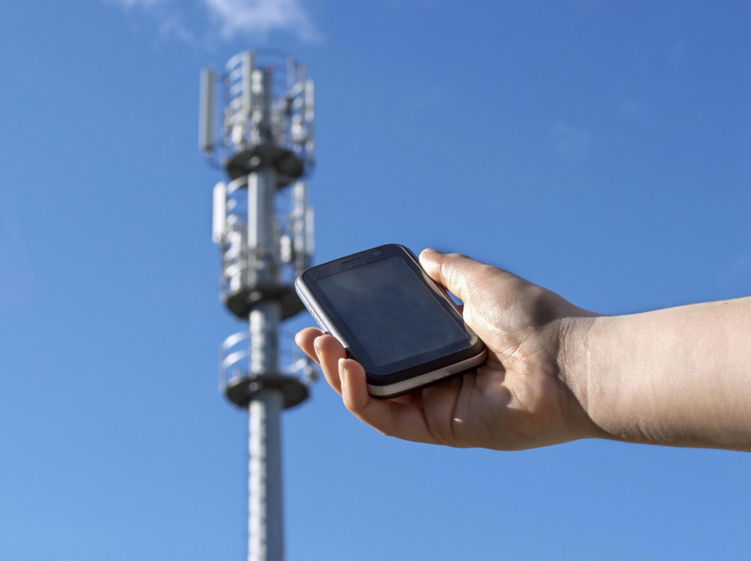 Antenne 4G 700mhz arcep