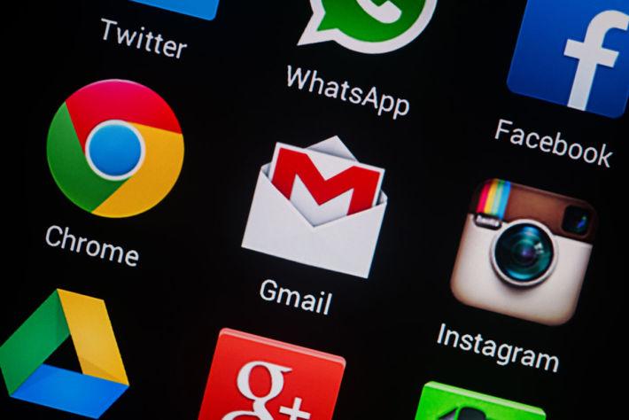 Gmail Annuler l'envoi Undo Send