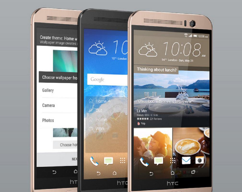 Présentation du HTC One ME