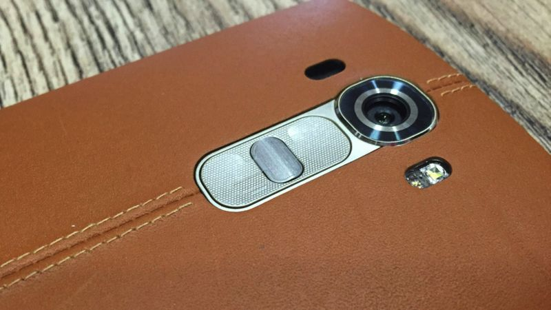 LG G4 ventes