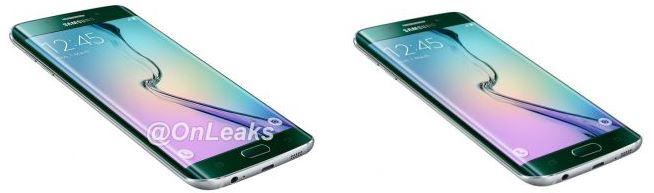 Galaxy S6 Edge Plus vs S6 Edge