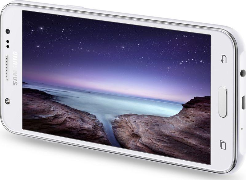 Galaxy J5 ecran