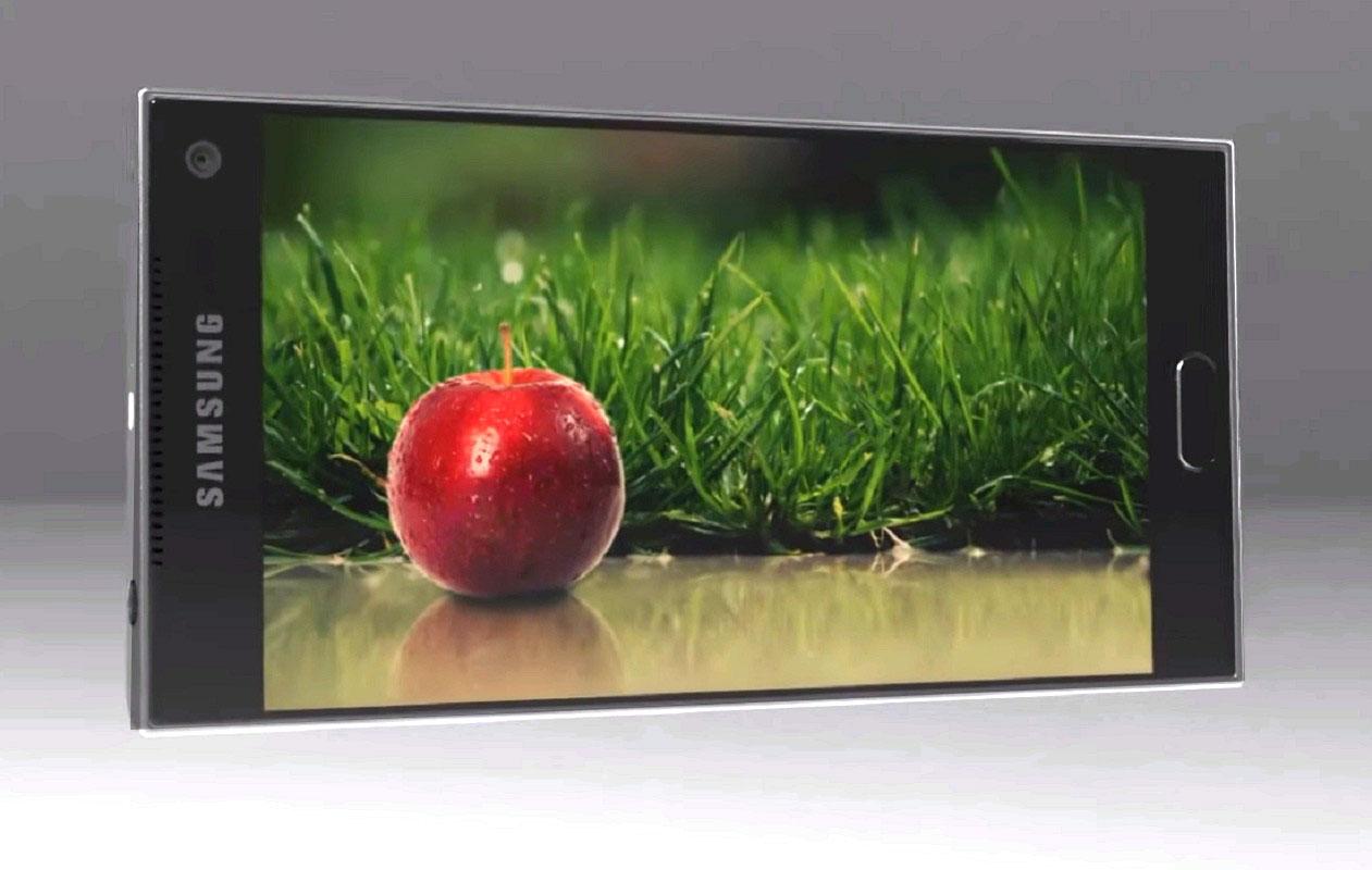 Samsung Galaxy S7 sortie fin 2015