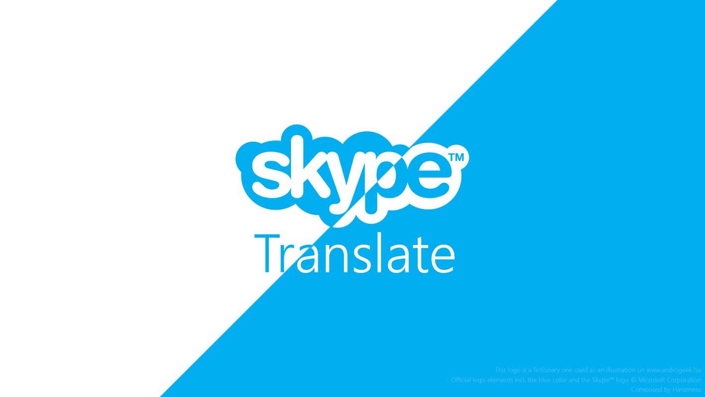 Skype Translator français allemand