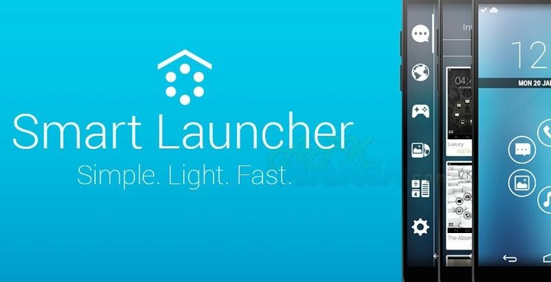 Smart Launchers 3