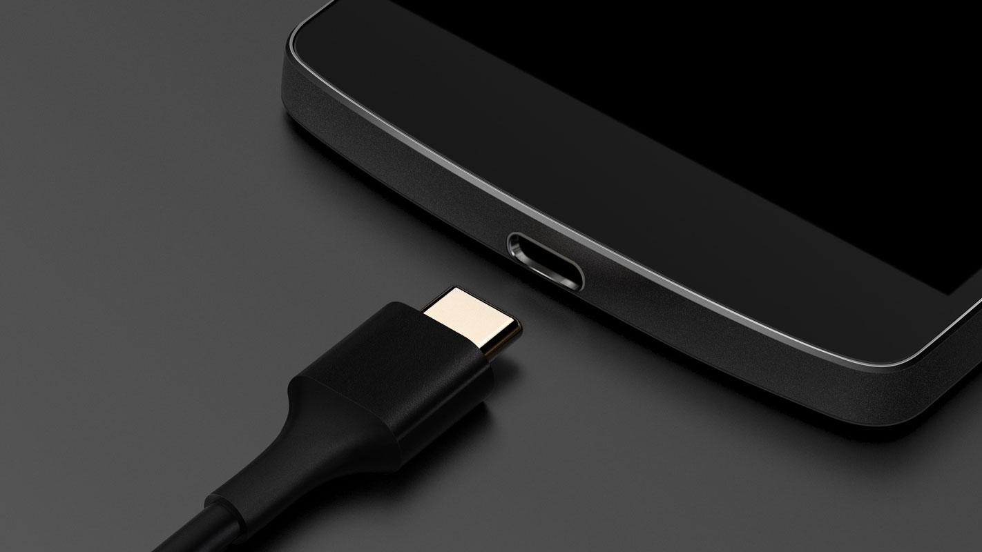 Prise USB Type-C