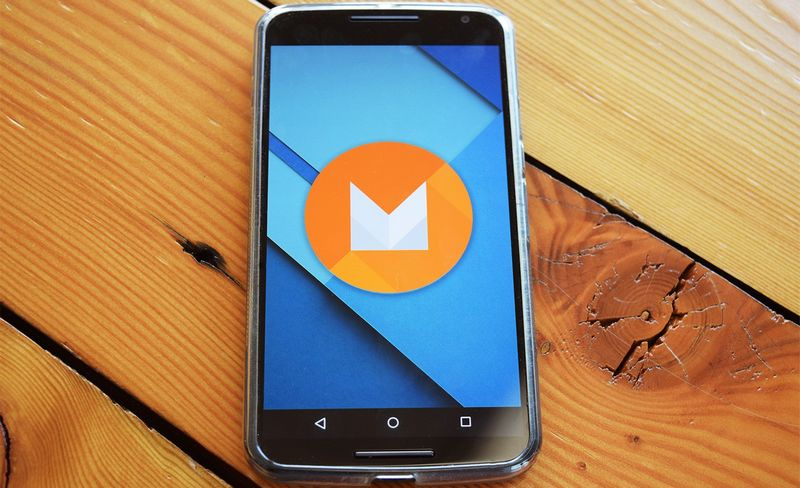 Android M batterie
