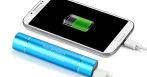 batterie externe compatibilite