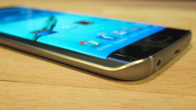 Galaxy S6 Edge Plus batterie