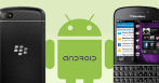 blackberry android succes