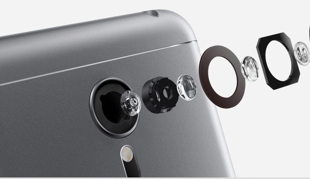 Meizu MX5 camera