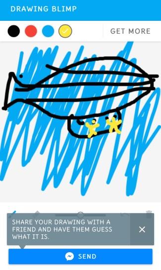 doodle draw disponible jeu