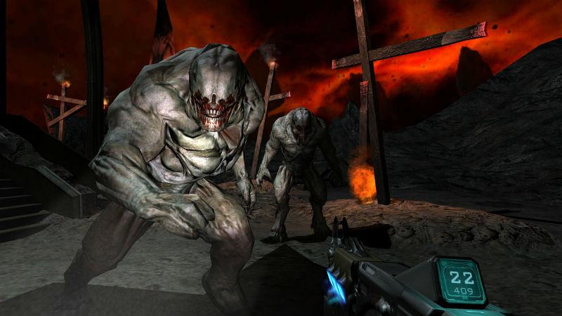 Doom 3 Android