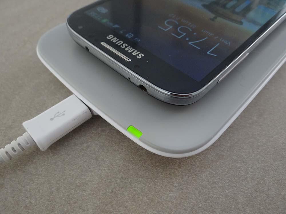 fast charge sans fil