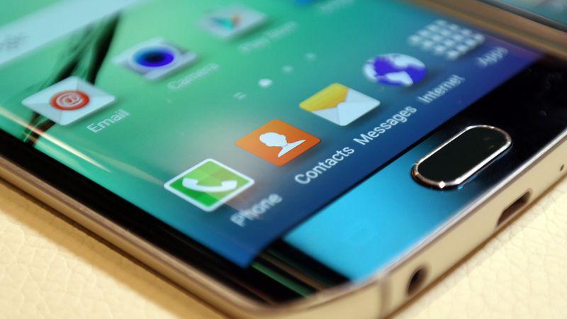 Galaxy S6 RAW