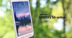 galaxy s6 active batterie 3500
