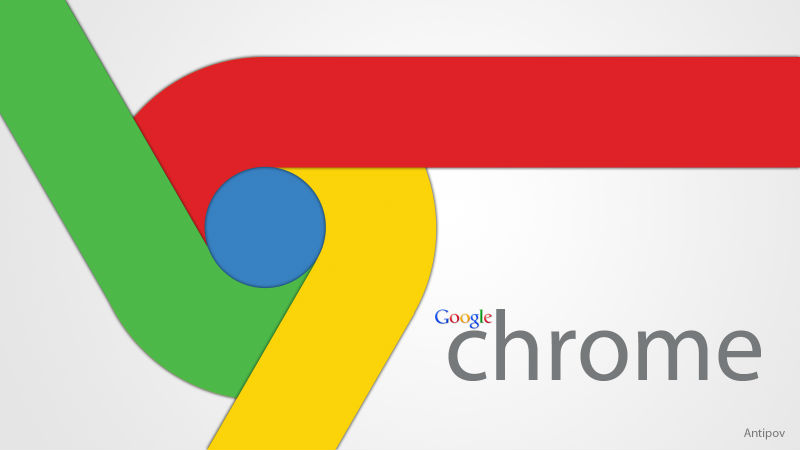 Google Chrome paramètres cachés