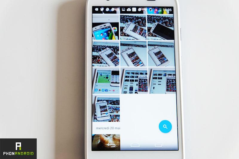 google photos section photos