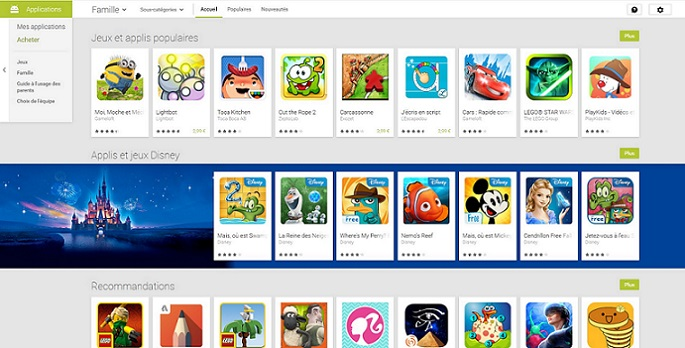 google-play-store-famille