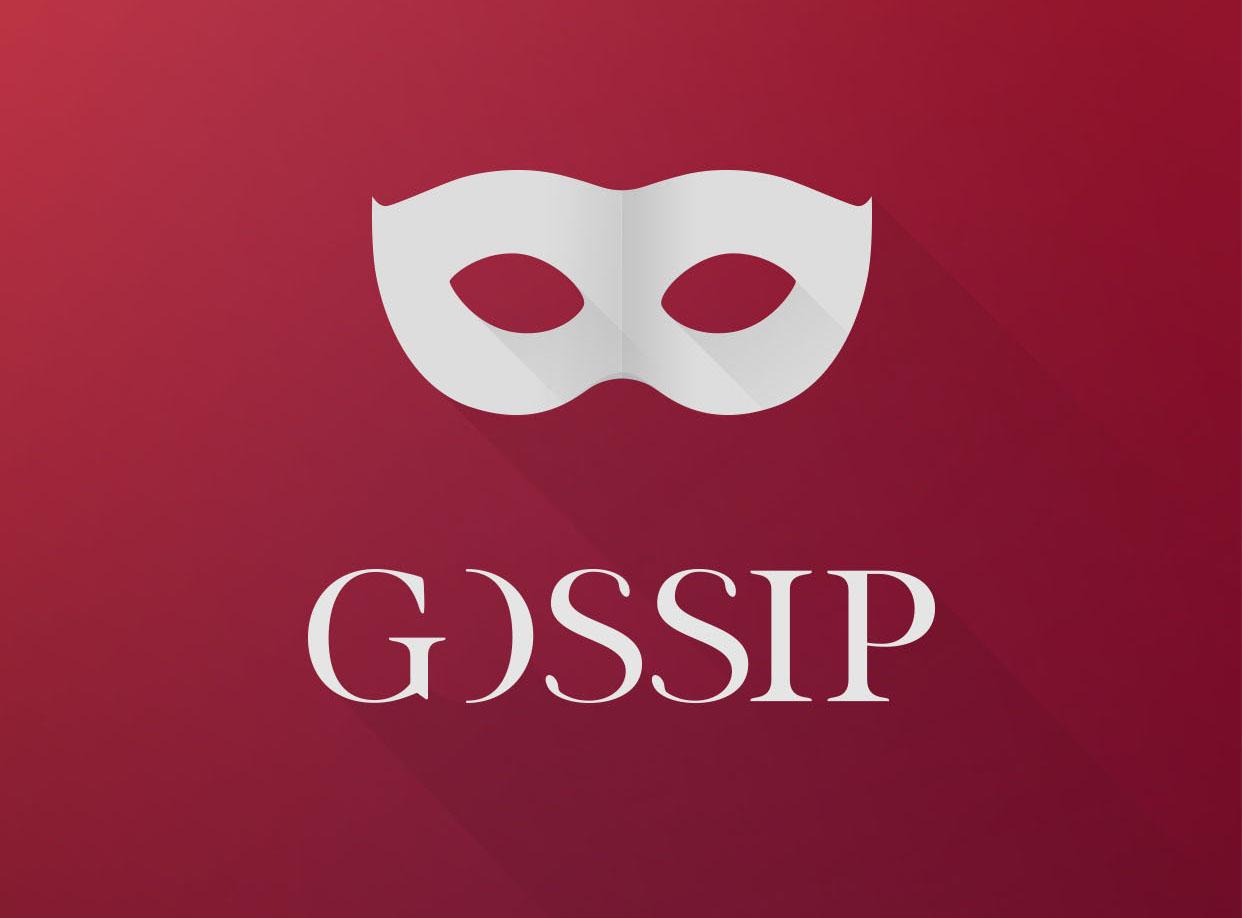 Logo de l'application Gossip