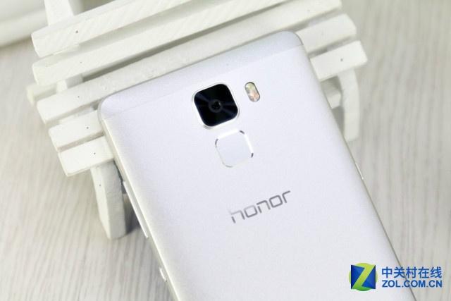 Honor 7 camera