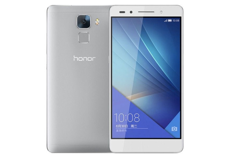 honor7 lancement officiel