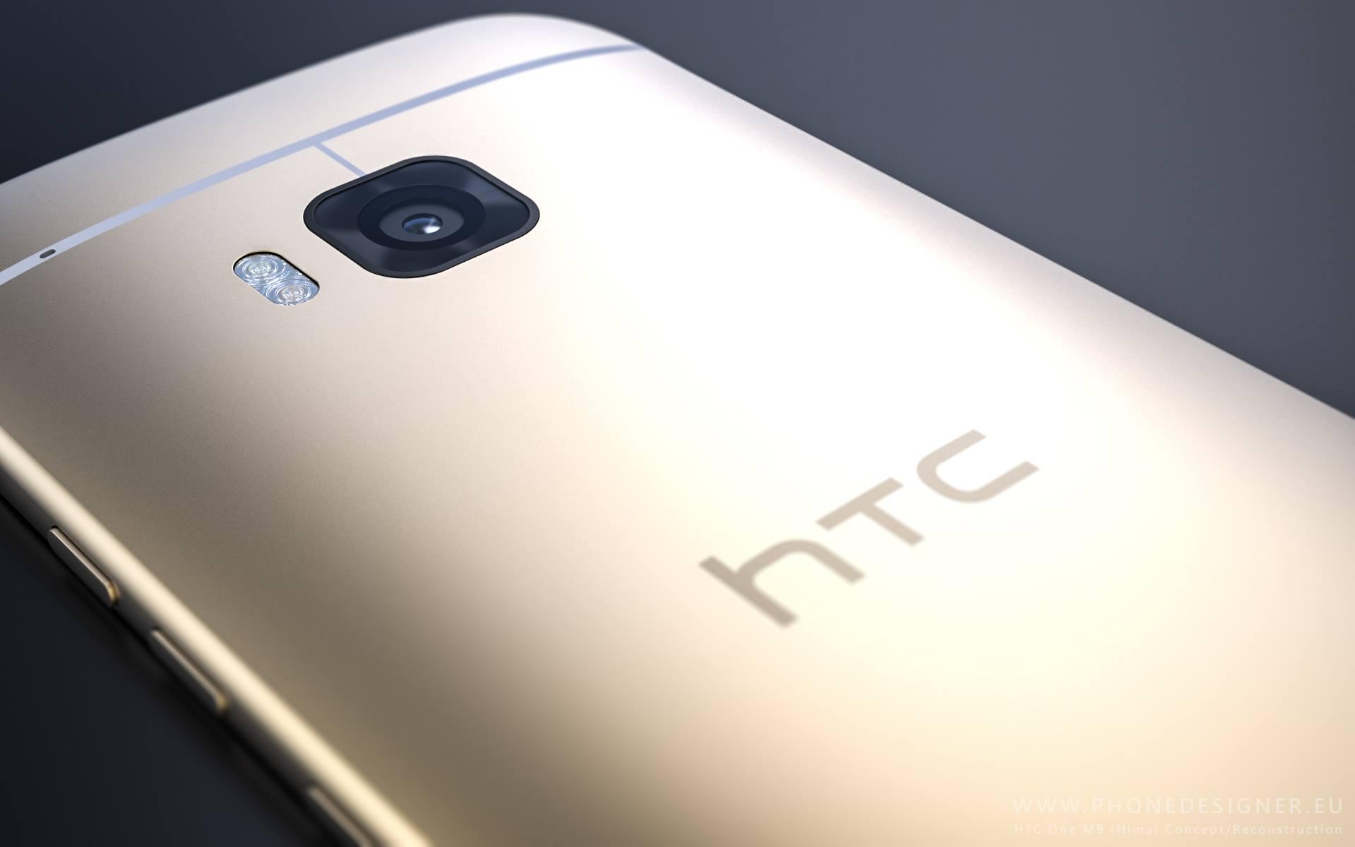HTC Aero Snapdragon 820