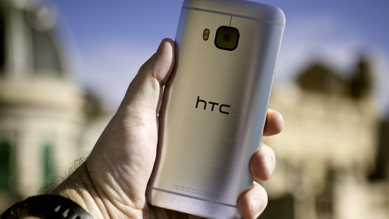 HTC One Aero