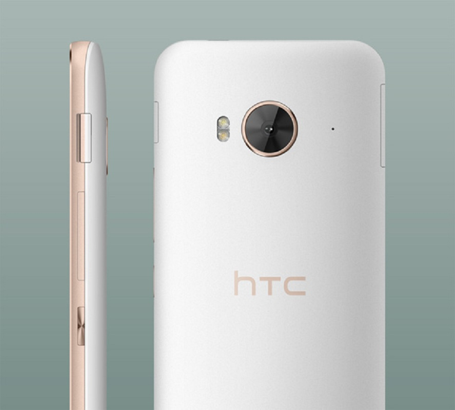 Dos du HTC One ME