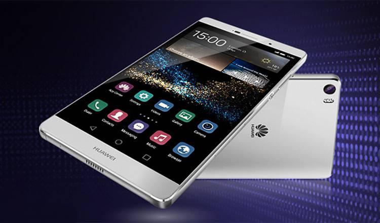 Huawei ventes