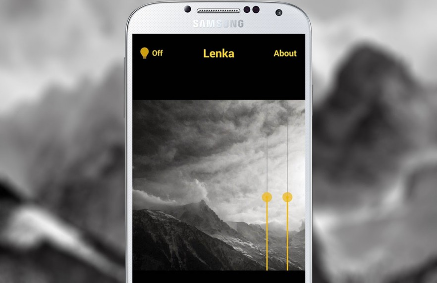 lenka top app may