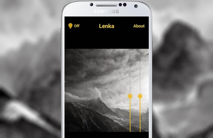 lenka top app may