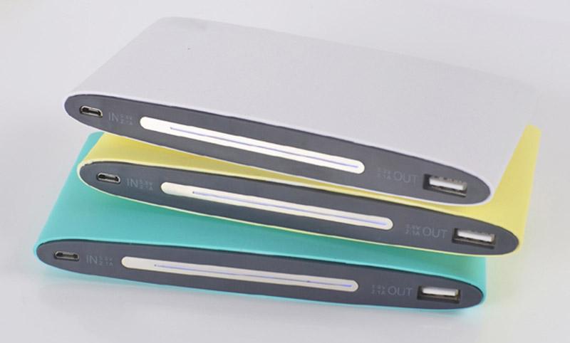 Meilleure batterie externe iphone 5