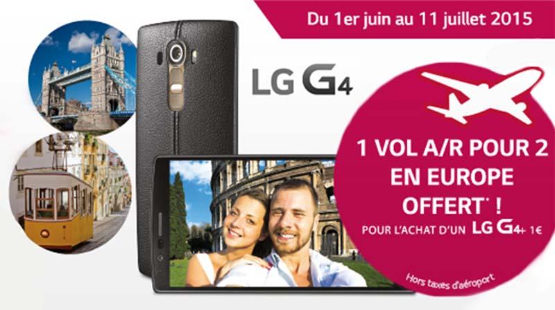lg g4 voyage europe