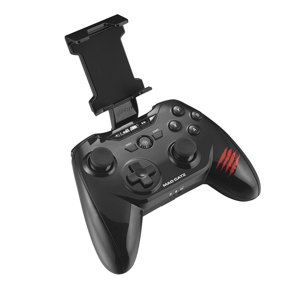 manette android smartphone tablette mad catz ctrlr avis