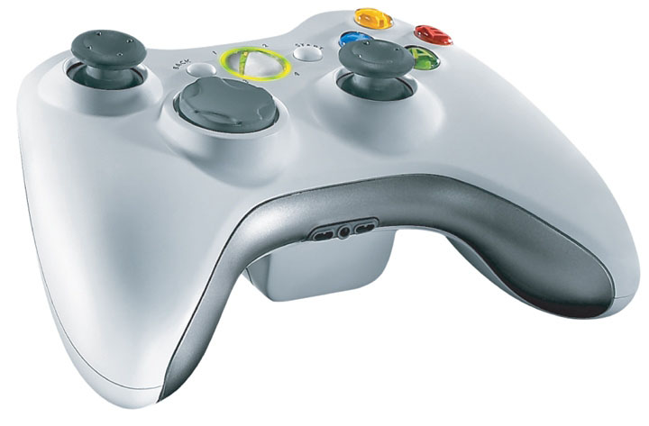manette android smartphone tablette xbox 360 avis