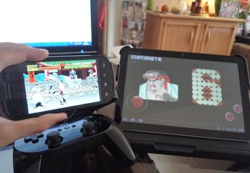manette android smartphone tablette dossier prix combien coût