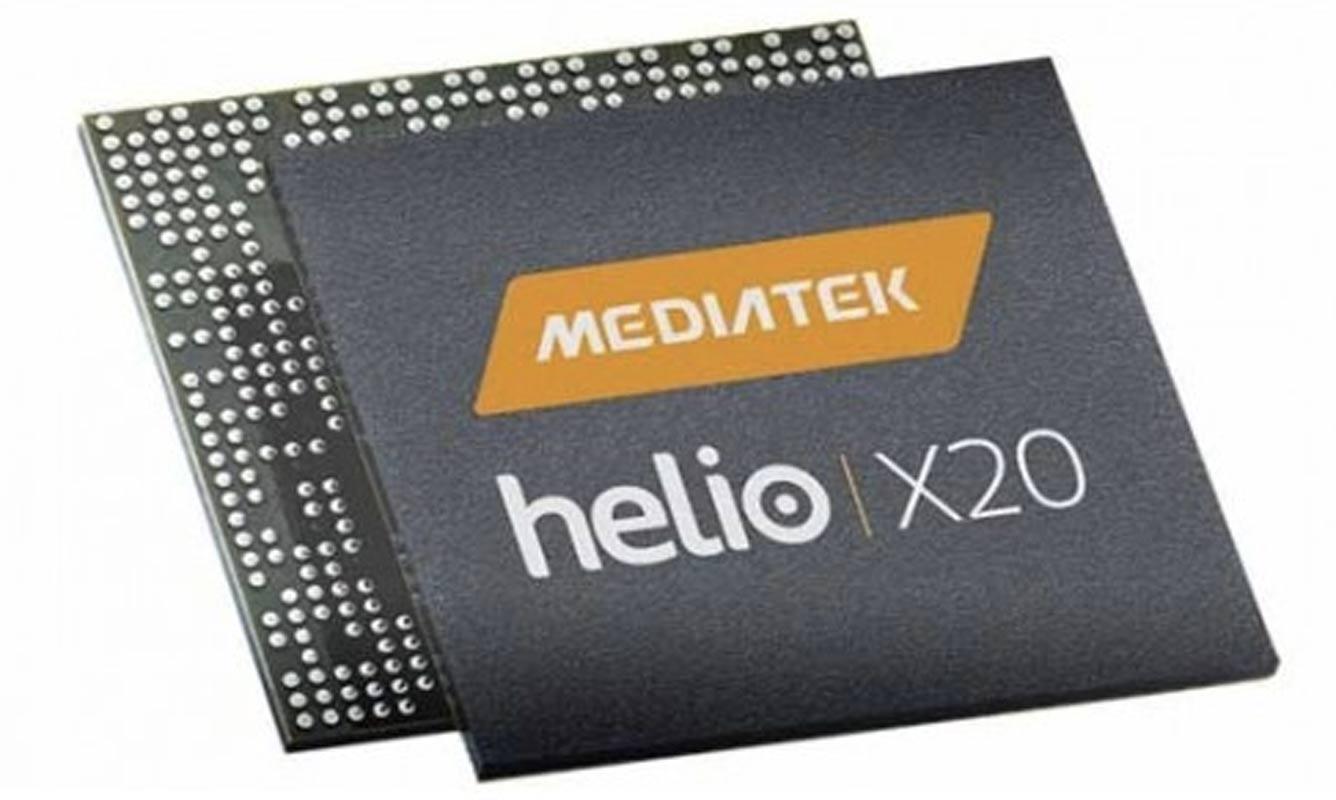elephone P9000 helio x20
