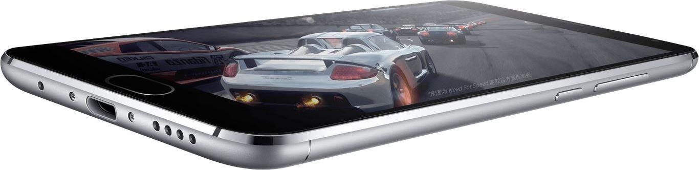 Meizu MX5 cadre