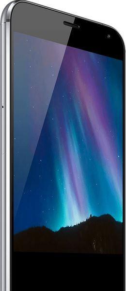 Meizu MX5 ecran