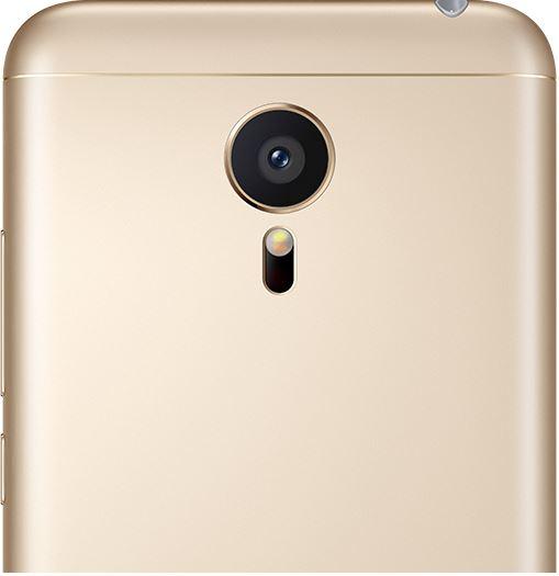 Meizu MX5 dos