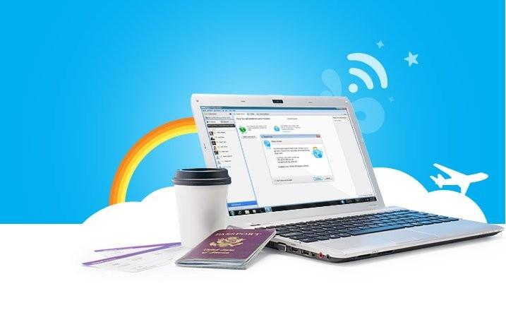 microsoft wifi partout monde