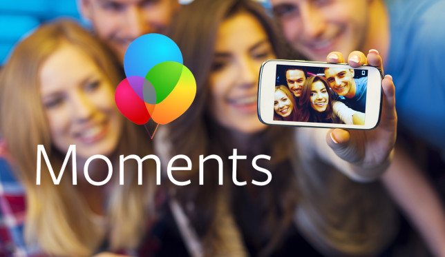 moments facebook