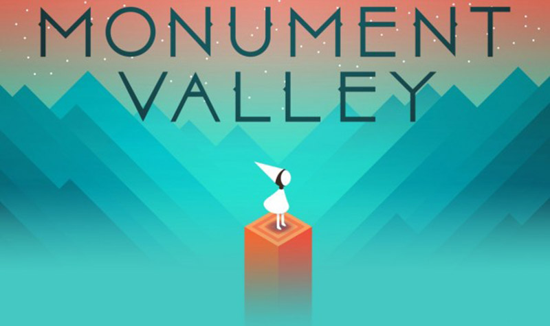 monument valley gratuit soldes amazon