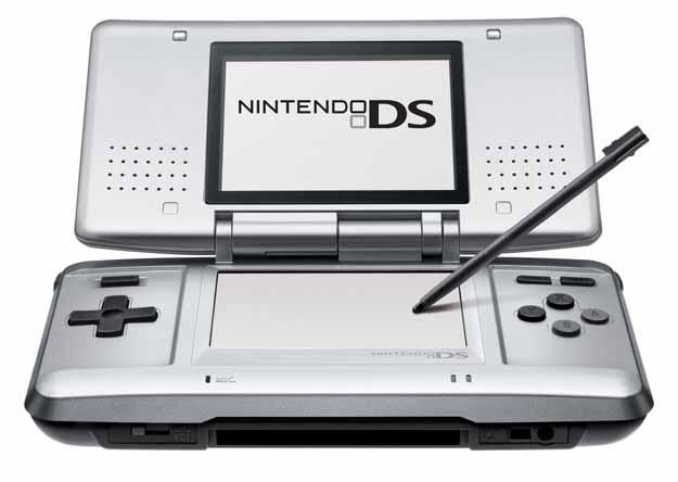 Nintendo DS émulateur