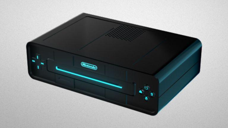Console Nintendo NX