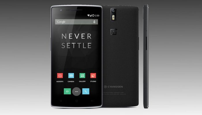 OnePlus One ristourne