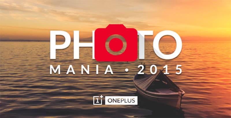 oneplus photomania